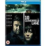 Cloverfield Filmer 10 Cloverfield Lane [Blu-ray] [2016] [Region Free]